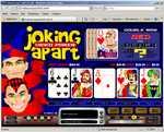 Азартные онлайн игры