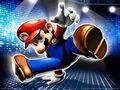 Флеш игры про Марио