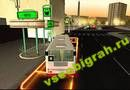 Флеш игры гонки на автобусах онлайн