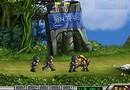 Скриншот из игры стрелялки с прохождением