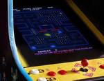 Игры аркады 80-х