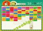 Играть в игру  Блоки - Sobics
