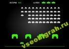 Играть в игру  Space Invaders