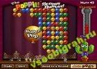 Играть в игру  The Poppit Stress Buster