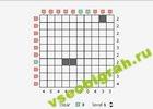 Играть в игру  Square Puzzle
