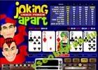 Играть в игру  Joking apart