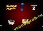Играть в игру  Jaggle Mania