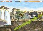 Скриншот из игры Xevoz Showdown