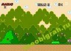 Играть в игру  Super Mario World Revived
