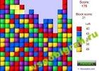 Играть в игру  Цветные блоки