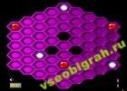 Играть в игру  Hexagon