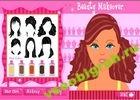 Играть в игру  Beauty Makeover