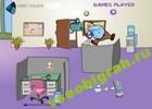 Играть в игру  Office Wars