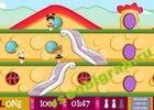 Играть в игру  Bratz Babyz Mall Crawl