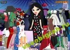 Играть в игру  Sheridan Bratz Dress up Game