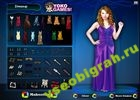 Игра Taylor Swift Concert Dress up