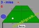 Игра  Ping-Pong 3D