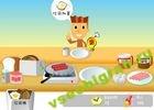 Играть в игру  Симулятор закусочной