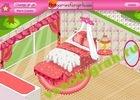 Играть в игру  Girl Room Decor