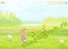Играть в игру  Spring Flowers