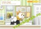 Играть в игру  Pet-Grooming Studio