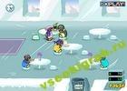 Скриншот из игры Penguine Diner 2