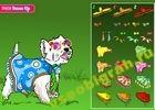 Играть в игру  Little Dog Dress Up