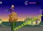 Играть в игру  Halloween Hocus-Pocus