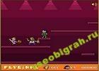 Играть в игру  Fly Girrl