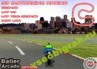 Игра 3d Motorbike Racing