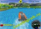 Играть в игру  3D Powerboat Race