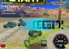 Играть в игру  3D Tank Racing
