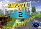 Играть в игру  3D Taxi Racing