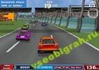 Играть в игру  American Racing
