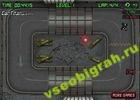 Играть в игру  ATV Racers