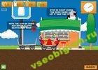 Играть в игру  Trolley Express