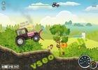 Играть в игру  Tractors Power