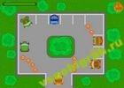Играть в игру  Car Parking Lot