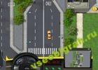 Играть в игру  New York Taxi
