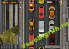 Играть в игру  Stuck in Traffic
