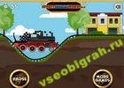 Играть в игру  Steam Transporter