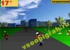 Играть в игру  Scooter Stunt