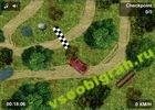 Играть в игру  Ditry race 3
