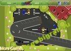 Играть в игру  Chrush Car Parking
