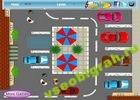 Играть в игру  City Car Parking