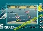 Играть в игру  Shark Alley
