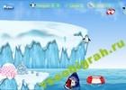 Играть в игру  Pinguins Castle
