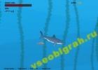 Играть в игру  Shark Bail