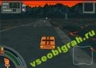 Играть в игру  Zombie Racing