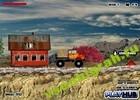Играть в игру  Truck Mania